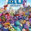 Review: 'Monsters University' is an enjoyable film which doesn't live up to Pixar standard