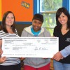 B&G Club presented $12,500 donation from Georgia-Pacific