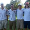 TCHS golf team leads district with 6-1 record