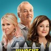 Review: Murray is still at the top of his game in heartfelt 'St. Vincent'