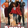 Review: Wallis charms as 'Annie' but pacing, autotune sink film
