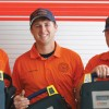 County's firetrucks now all equipped with AED devices