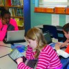 No more books? Laptops replace textbooks at elementary school