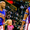 Globetrotters face off against rival Generals