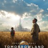 Review: 'Tomorrowland' is a heady family film that is quite ambitiously fun