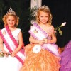Tharpe crowned MoonPie Princess