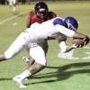 Bulldogs defeat North Florida Christian 26-14 in spring game
