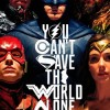 'Justice League' is a pretty good film, which is an improvement