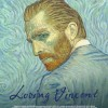 'Loving Vincent' is a series of beautiful oil paintings come to life on the screen