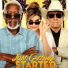 'Just Getting Started' is a fun movie despite its many flaws