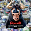 'Ferdinand' is a hilarious, heartfelt film that should entertain the whole family